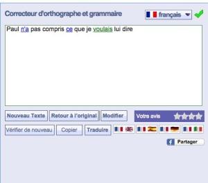 reverso traducteur gratuit