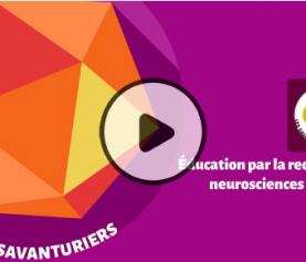 Éducation par la recherche : neurosciences à l'École