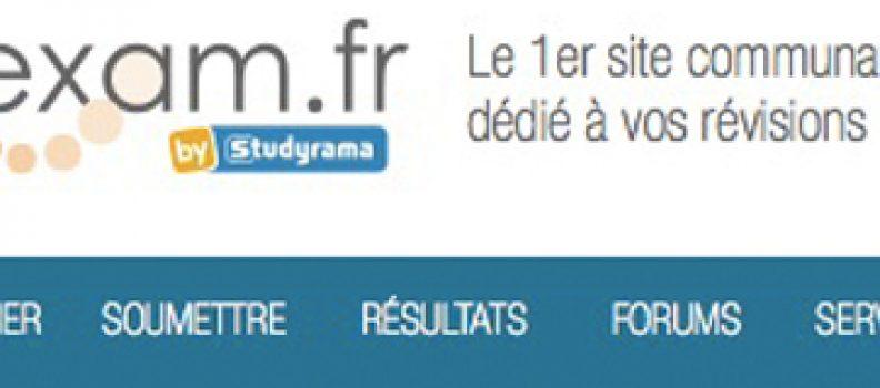 bankexam.fr : Réviser l'enseignement supérieur et secondaire