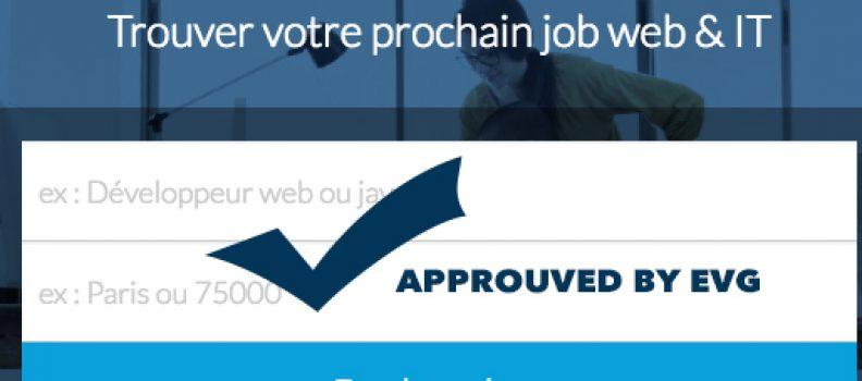 Besoin de trouver un job d'ingénieur informatique ? Nous vous recommandons lesjeudis.com !